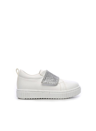 Kemal Tanca Kemal Tanca Çocuk Vegan Çocuk Ayakkabı Ayakkabı Beyaz